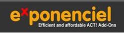 Exponenciel-Logo250px